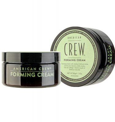 Plaukų formavimo priemonė vyrams American Crew Forming Cream 85 g