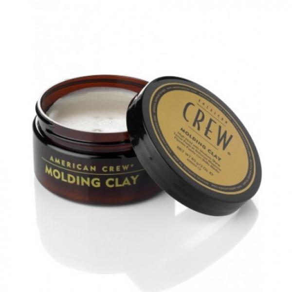 Plaukų pasta vyrams American Crew Molding Clay 85 g